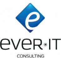 Ever-IT Consulting logo vector logo