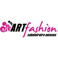 Cabeleireiro ArtFashion logo vector logo