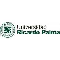 Universidad Ricardo Palma logo vector logo