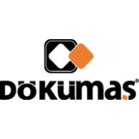 Dökümas logo vector logo