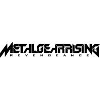 Metal Gear Rising: Revengeance logo vector logo