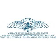 AOPA logo vector logo