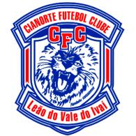 Cianorte FC logo vector logo