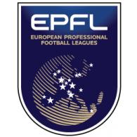 EPFL logo vector logo
