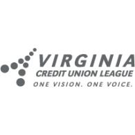 Virginia Credit Union League logo vector logo