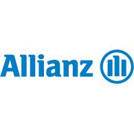 Allianz logo vector logo