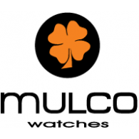 Mulco Watches logo vector logo