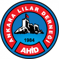 AHID logo vector logo