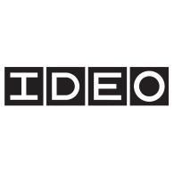 IDEO logo vector logo