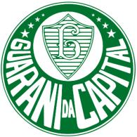 Guarani da Capital logo vector logo