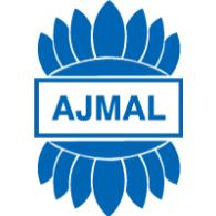 Ajmal logo vector logo