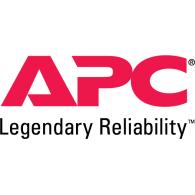 APC logo vector logo