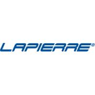 Lapierre logo vector logo