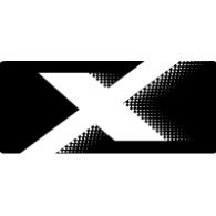 Jeep Wrangler X logo vector logo