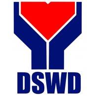 DSWD logo vector logo