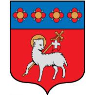 Besenyszög logo vector logo