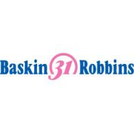 Baskin Robbins logo vector logo