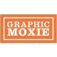 Graphic Moxie logo vector logo