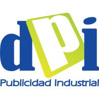 DPI Publicidad Industrial logo vector logo