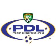 USL Premier Development League logo vector logo