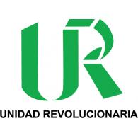 Unidad Revolucionaria logo vector logo