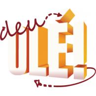 Deu Olé logo vector logo