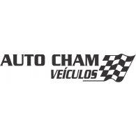 Auto Cham logo vector logo