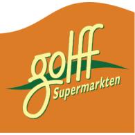 Golff logo vector logo