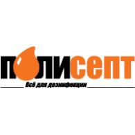 ПОЛИСЕПТ logo vector logo