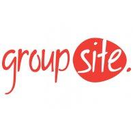 Group Site logo vector logo