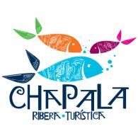 Chapala logo vector logo