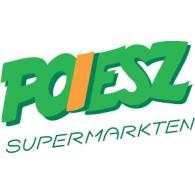 Poiesz Supermarkten logo vector logo
