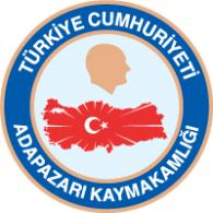 Adapazarı Kaymakamlığı logo vector logo