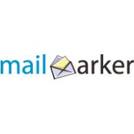 Mail Marker logo vector logo