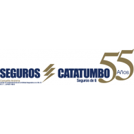 Seguros Catatumbo logo vector logo