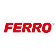 Ferro logo vector logo