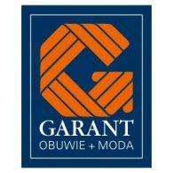 Garant Obuwie logo vector logo