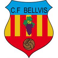 CF Bellvis logo vector logo