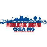 Mobilidade Urbana logo vector logo
