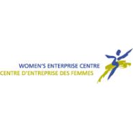 Women's Enterprise Centre logo vector logo