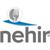 Nehir logo vector logo