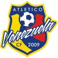 Atletico Venezuela logo vector logo