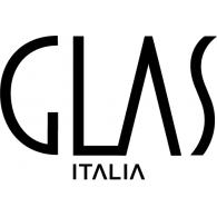 GLAS Italia logo vector logo