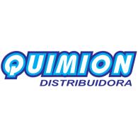 Quimion Distribuidora logo vector logo