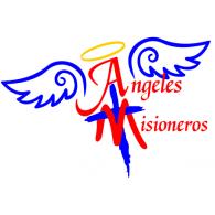 Angeles Misioneros logo vector logo