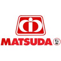 Matsuda logo vector logo