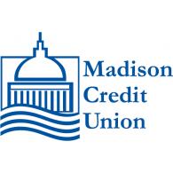 Madison Credit Union logo vector logo