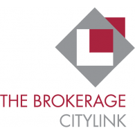 The Brokerage Citylink logo vector logo