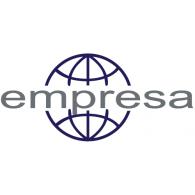 Empresa logo vector logo