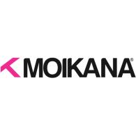 Moikana logo vector logo